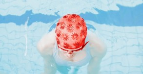 Swimm - © Maria Svarbova
