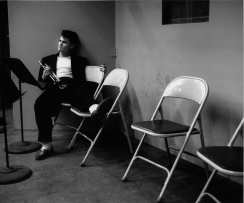 ©Bob Willoughby - Chet Baker