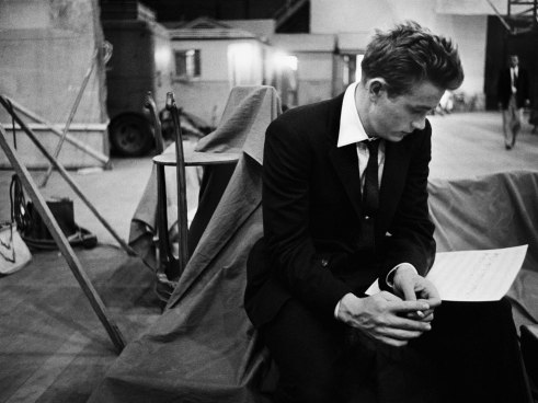 ©Bob Willoughby - James Dean